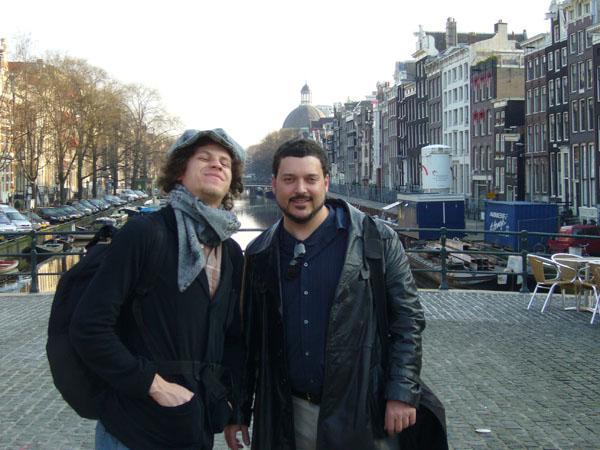 Simon Lott Amsterdam